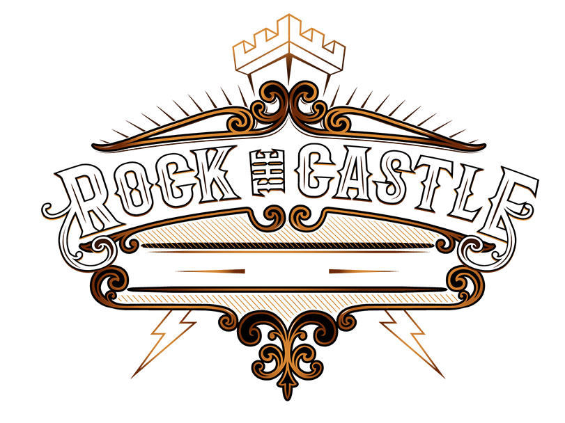 Rock The Castle - 05 / 07 luglio 2019